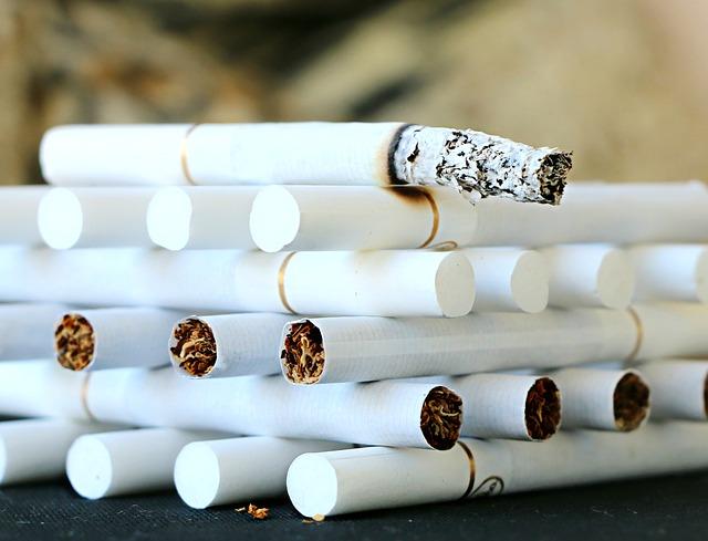 cigareta